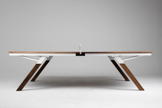 table ping pong design