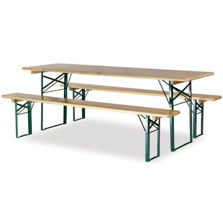 table pique nique pliable