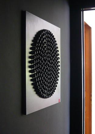tableau capsule nespresso
