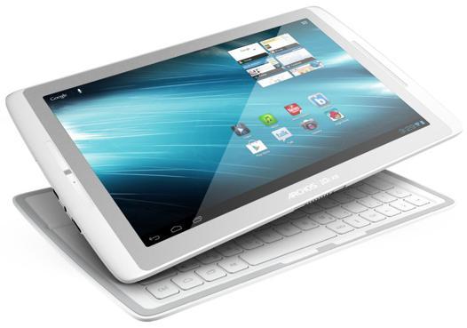 tablette 10 pouces clavier