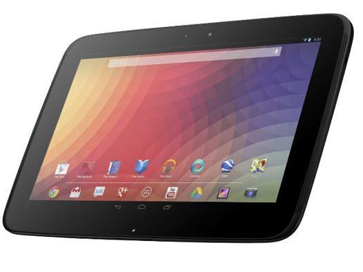 tablette 10pouce