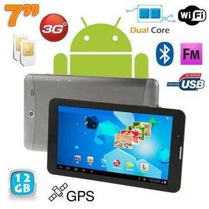tablette 7 pouces avec gps