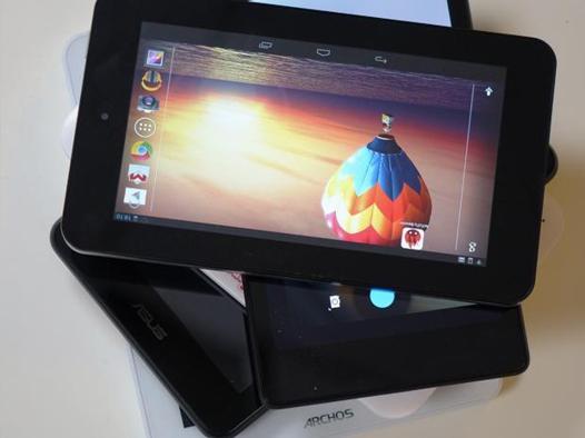 tablette à moins de 150 euros