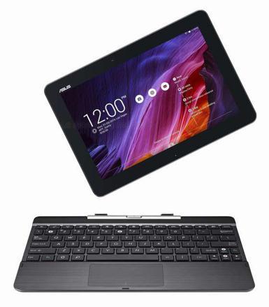tablette asus android avec clavier
