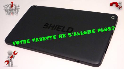 tablette asus ne charge plus