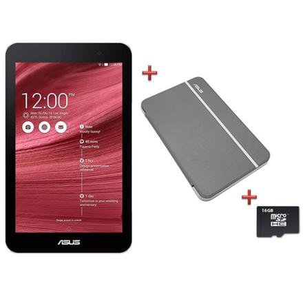 tablette asus rouge