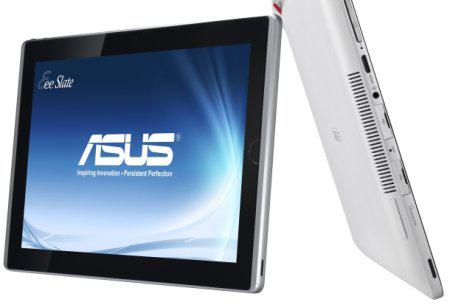 tablette asus windows 7