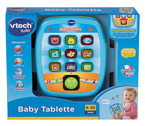 tablette baby vtech