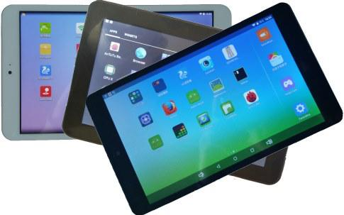 tablette chinoise android
