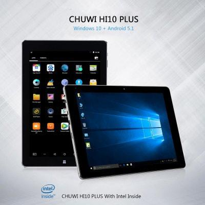 tablette chuwi hi10