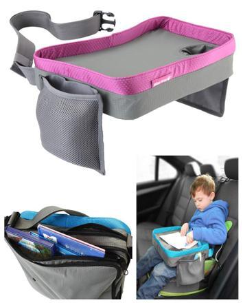 tablette de voyage voiture