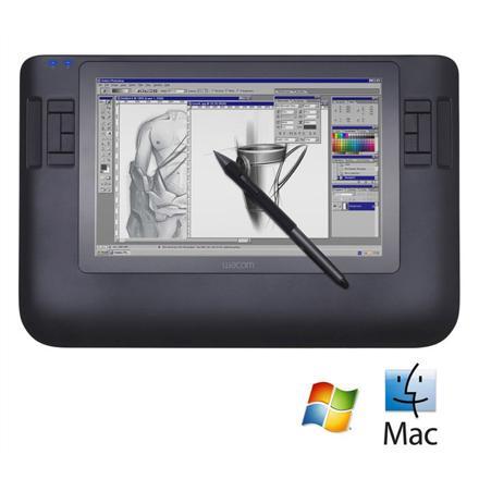 tablette graphique dessin avec ecran
