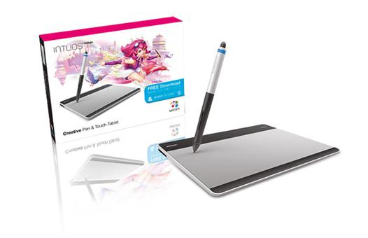 tablette graphique intuos manga