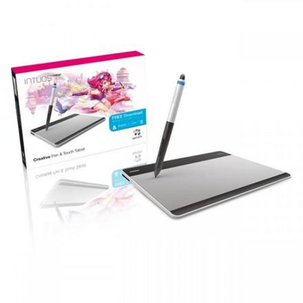 tablette graphique manga wacom