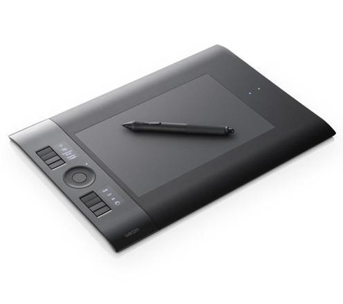 tablette graphique pour commencer