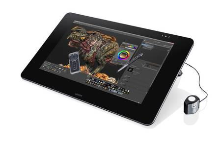 tablette graphique wacom