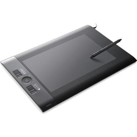 tablette intuos 4