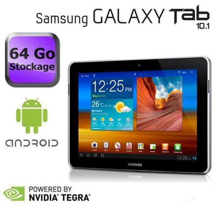 tablette samsung 64 go