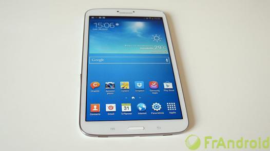tablette samsung avec carte sim intégrée