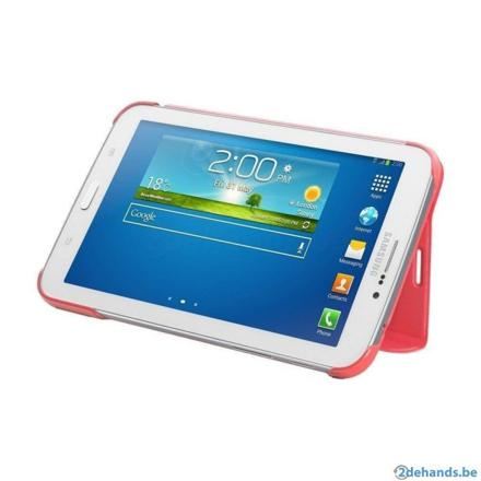tablette samsung galaxy tab 3 rose