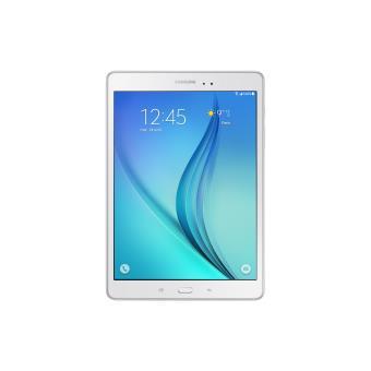 tablette samsung galaxy tab a 9.7 16 go wifi blanc