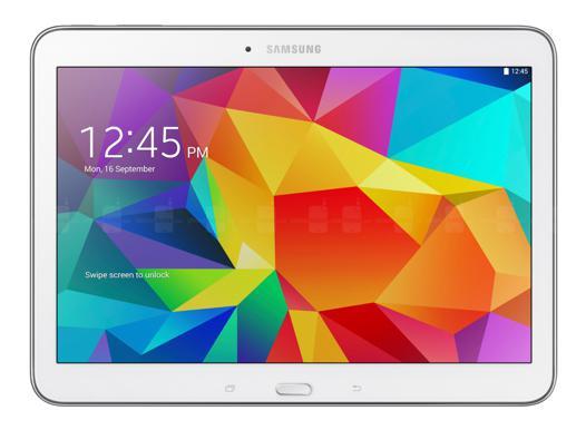 tablette samsung t4