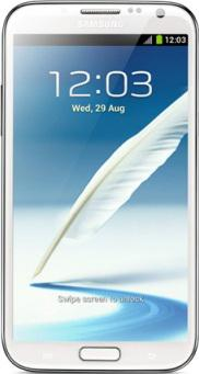taille samsung galaxy note 2