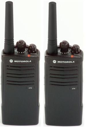 talkie walkie très longue portée
