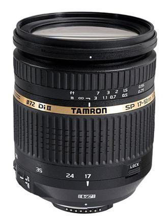 tamron 17 50