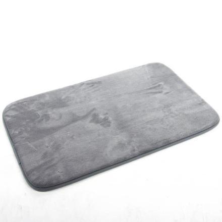 tapis de bain microfibre