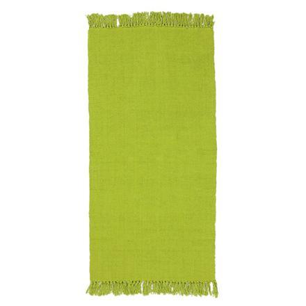 tapis de cuisine en coton