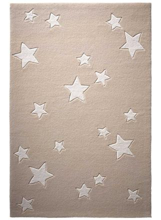tapis enfant beige