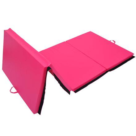 tapis gym pliable