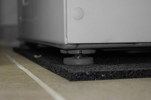 tapis lave linge