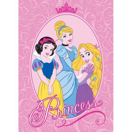 tapis princesse disney