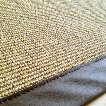 tapis sisal sur mesure