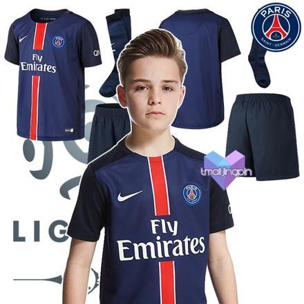 tee shirt enfant psg