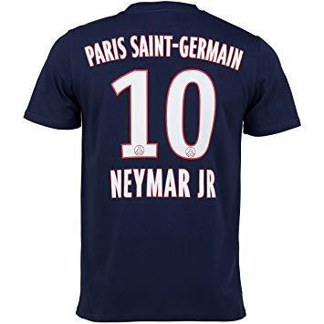 tee shirt neymar psg