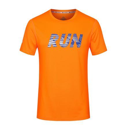 tee shirt running homme