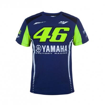 tee-shirt yamaha