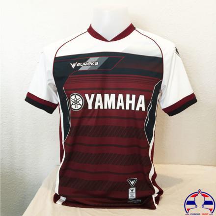 tee shirt yamaha alonzo