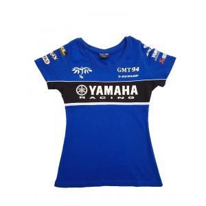 tee shirt yamaha femme
