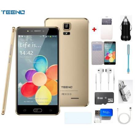 teeno smartphone 4g débloqué 6 pouces