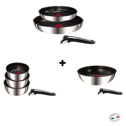 tefal inox induction
