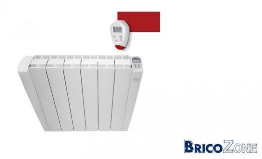 telecommande radiateur electrique