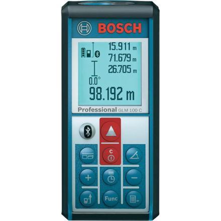 telemetre bosch bluetooth