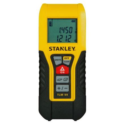 telemetre laser stanley