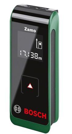 télémètre laser zamo