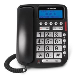 telephone avec repondeur enregistreur