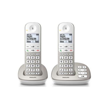 telephone fixe philips